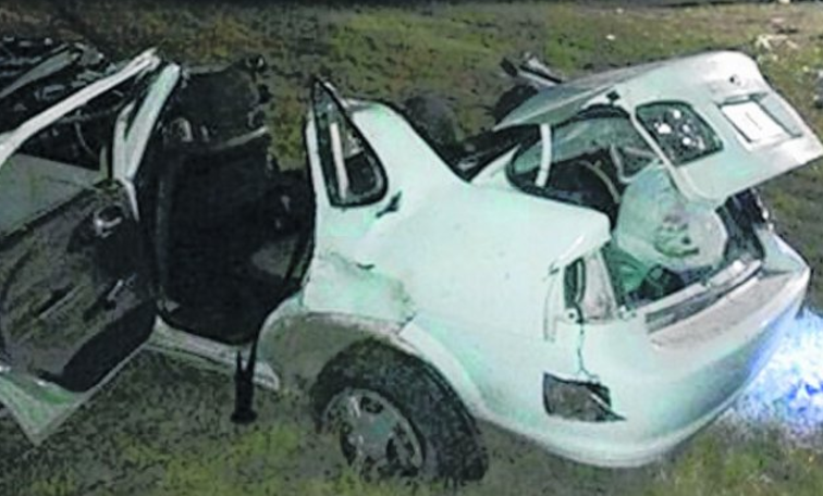 Rutas peligrosas: accidente fatal en la autopista a Córdoba