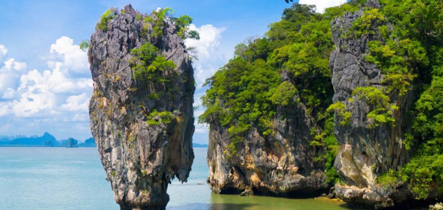 Una nena denunció que fue violada en una de las islas más paradisíacas del mundo