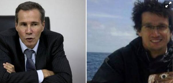 El abogado de las hijas de Nisman cree que «Lagomarsino tuvo un rol clave» en la muerte del fiscal