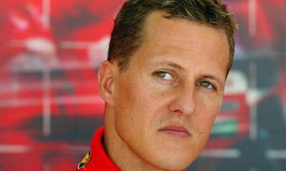El cambio de tratamiento que realizaría Schumacher lleva esperanzas a la familia