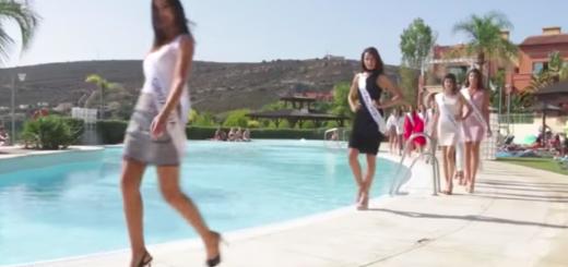 El increíble blooper de una concursante de Miss Mundo que es furor en las redes