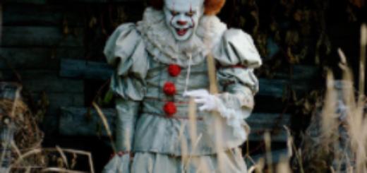 Mirá la terrorífica escena de 'It' que asustó al mismo Stephen King