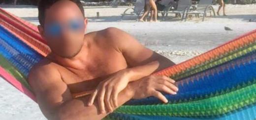 """Fue a Bariloche como """"padre cuidador"""" y ahora una compañera de su hijo lo denunció por violación"""