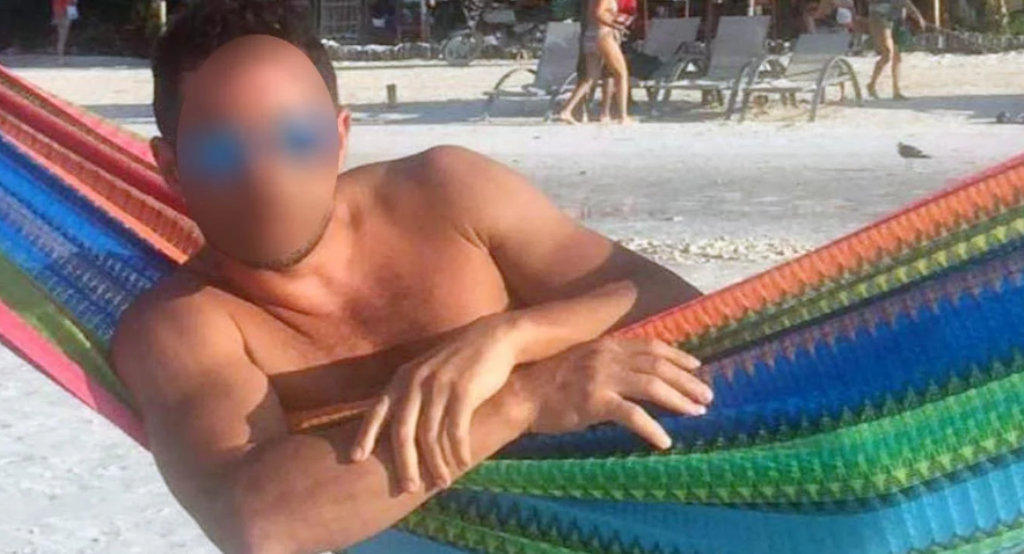 Fue a Bariloche como «padre cuidador» y ahora una compañera de su hijo lo denunció por violación