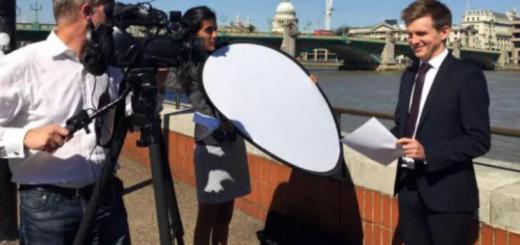 Un cocodrilo mató a un periodista británico