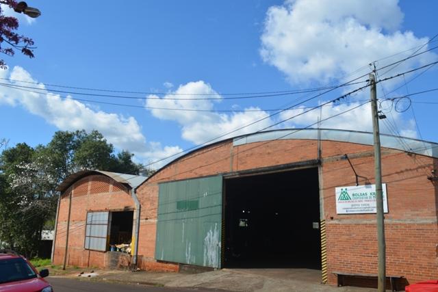 Bolsas Kraft, ex Arminda: una fábrica recuperada con bases cooperativistas