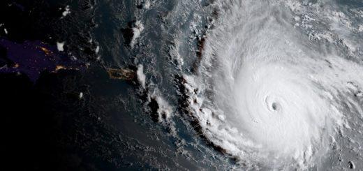 El cambio climático no provocó la formación del Huracán Irma, pero lo hizo aún más fuerte
