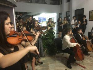 """Se realizó con éxito """"Causa y Afecto"""", el evento solidario de Fundación P.L.A.N.E.T.A"""