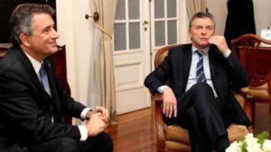 """""""Con Macri existe una visión compartida del potencial del sector foresto-industrial"""", afirmó el presidente de la Sociedad Rural Argentina"""