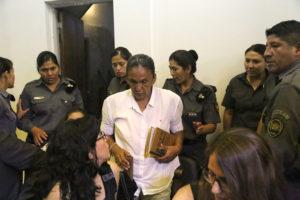 La justicia revocó la domiciliaria de Milagro Sala y ordenó devolverla a la cárcel