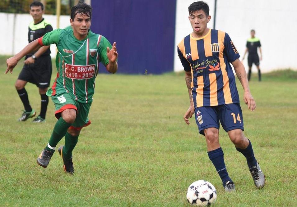 Con el debut de Sporting de local, comienza esta tarde la segunda fecha del Clausura posadeño