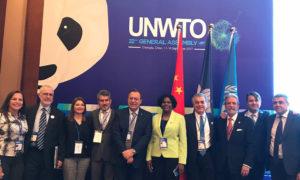 Argentina será miembro del Consejo Ejecutivo de la Organización Mundial de Turismo