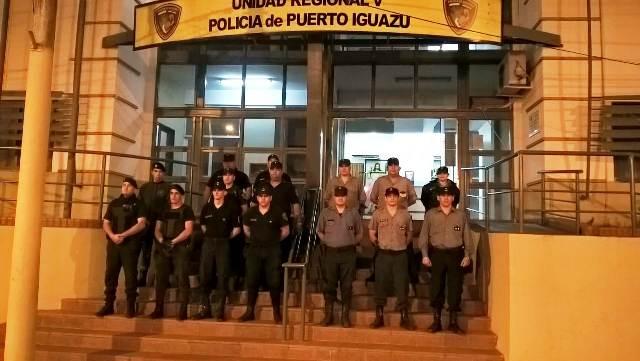Nuevo operativo de nocturnidad y seguridad vial con cerca de 300 policías en distintos puntos de la provincia