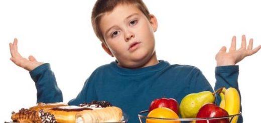 Argentina primera en el ranking regional de obesidad infantil