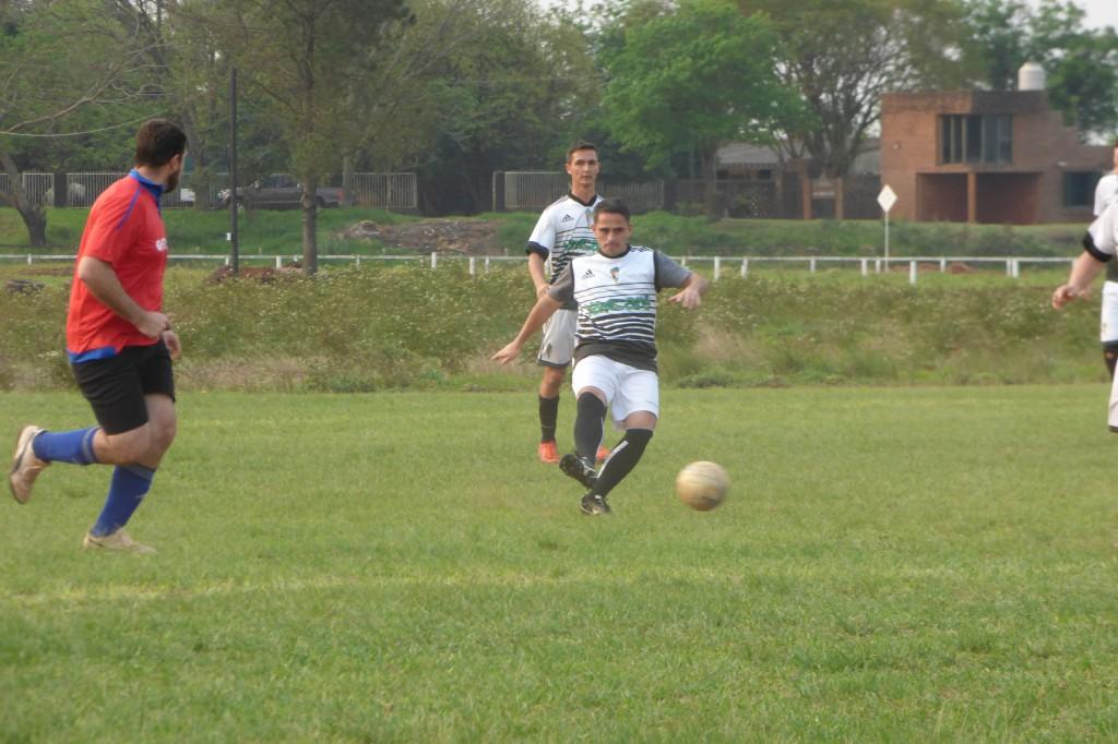Aciadep: se disputó la 4ta fecha del clausura 2017 de los Inter
