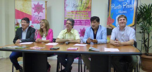 Se viene una nueva edición de la Expo Región de las Flores en Piray