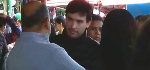 """Martín Arjol: """"Juntos vamos a encontrar la solución a los problemas de los posadeños"""""""