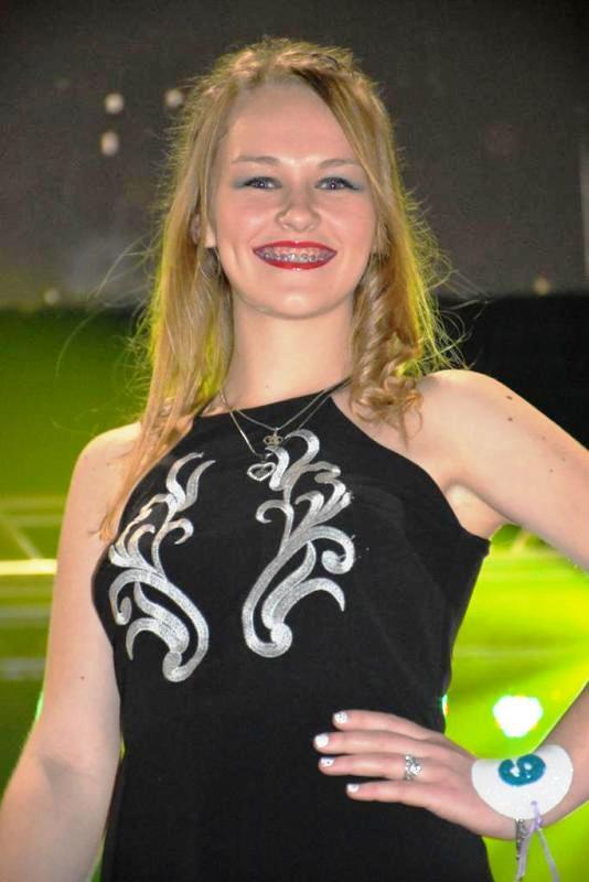 Campo Viera: Fátima Tamara Ostrowski es la Nueva Soberana de los Estudiantes