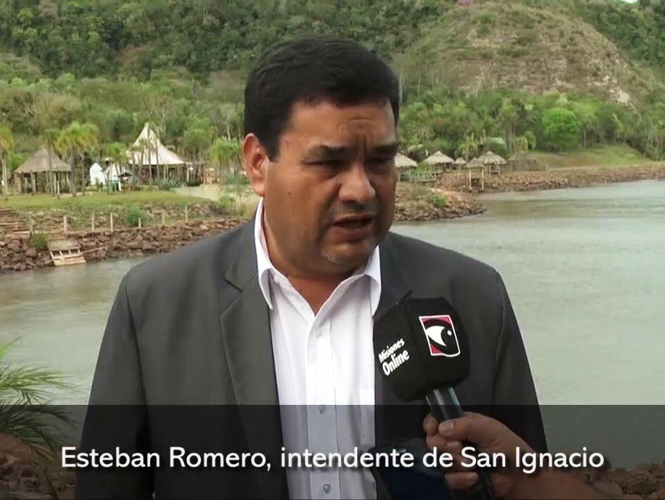 La Municipalidad de San Ignacio interviene en una disputa por terrenos en el Paraje Isolina