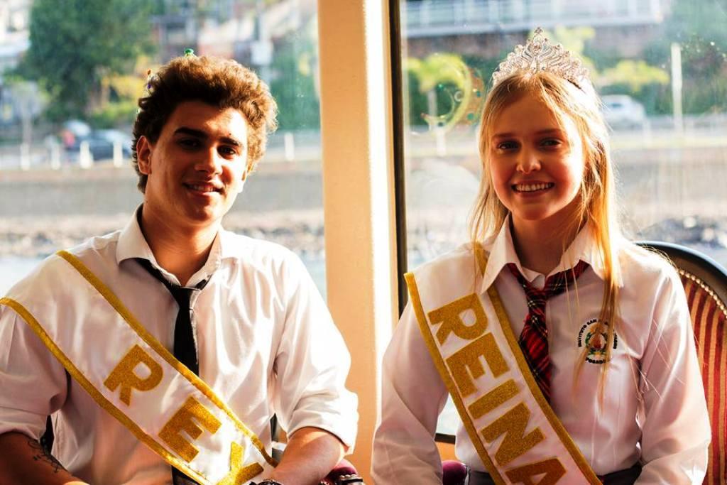 Conocé a los reyes y reinas que competirán este año en la Estudiantina 2017 que comienza mañana