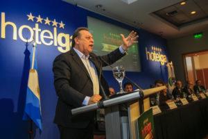 Anunciaron nuevas líneas de financiamiento con 200 millones de pesos para el sector turístico del país