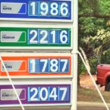 Faruk Jalaf, indicó que tras la liberación del precio de los combustibles, no se debería modificar el precio minorista
