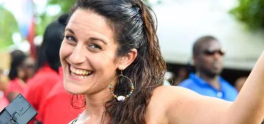 Desesperada búsqueda de una argentina perdida en Dominica tras el paso del huracán María