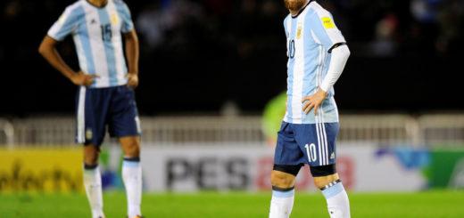 Los resultados que le pueden asegurar el repechaje a la Argentina
