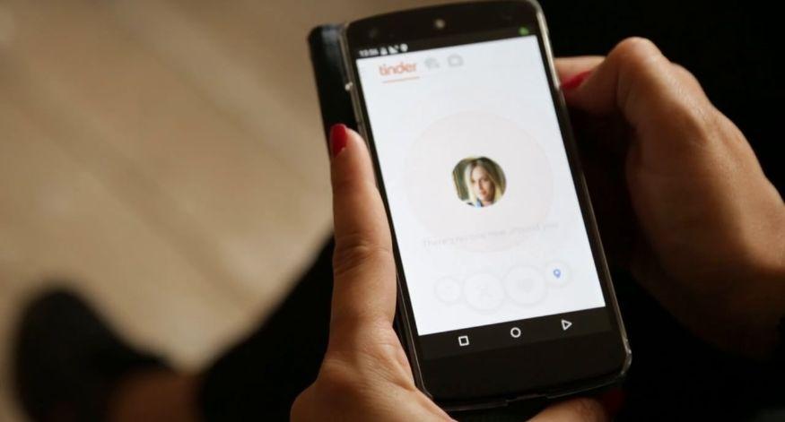 Wall Street cree en el amor: Las acciones de Tinder se dispararon