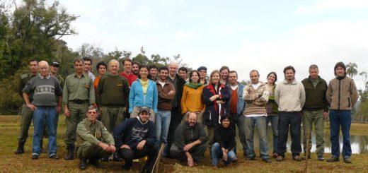 Reconocimientos y apoyos nacionales e internacionales al proyecto de Corredor Biológico Urugua-í – Foerster