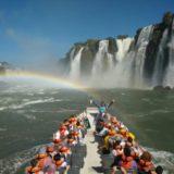 Hoy Puerto Iguazú cumple 116 años: La Ciudad de las Cataratas, Maravilla del Mundo