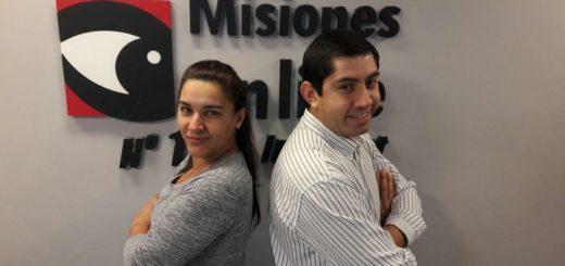 Radio Libertad en VIVO de Misiones al mundo a través de Youtube