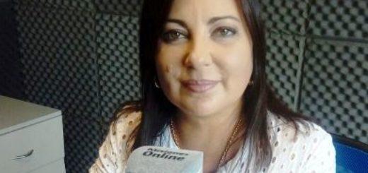 """Maggie Solari: """"Voy al Senado a construir desde la concordia y la armonía, porque la oposición por oposición no sirve"""""""