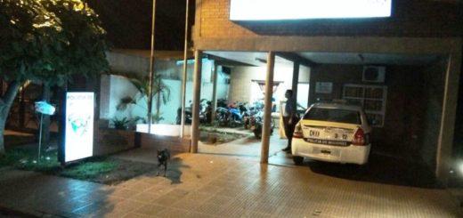 Milagro en la comisaría 17ª de Posadas: reanimaron a bebé que se ahogó con leche materna