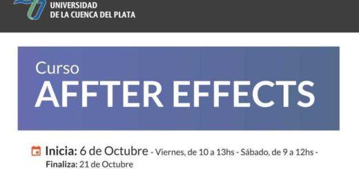 Universidad Cuenca del Plata: Realizarán un curso sobre programas de diseño