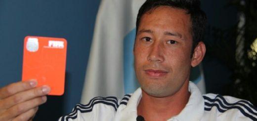 """Árbitros """"foráneos"""" para el clásico Guaraní vs Crucero del sábado"""