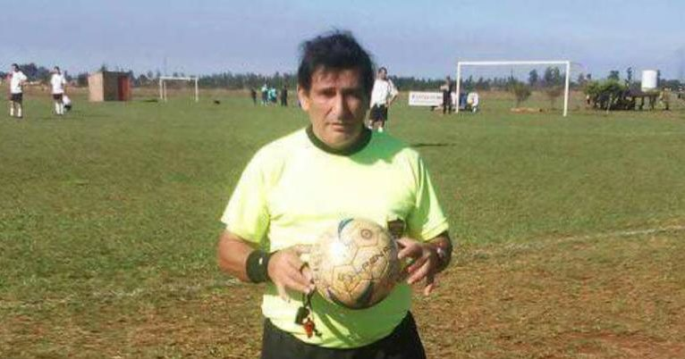 Murió un árbitro de los Interprofesionales que había sido atacado a golpes por un grupo de vecinos en Posadas