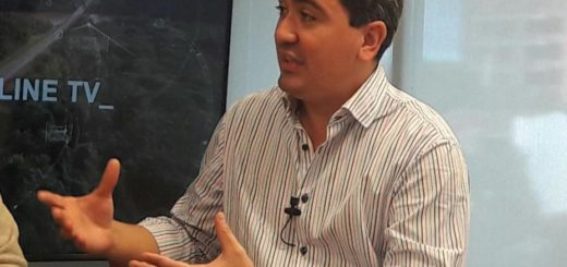 José María Arrúa destacó el trabajo articulado entre el sector público y privado para traer nuevos vuelos a la provincia