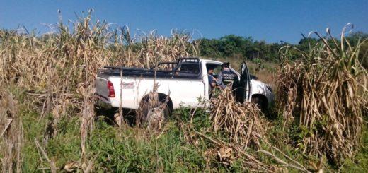 Banda armada asaltó a una familia en San Antonio: le robó dinero en efectivo y una camioneta