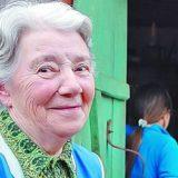La prensa europea destacó la lucha comprometida de la hermana Ivonne Pierron con la historia argentina
