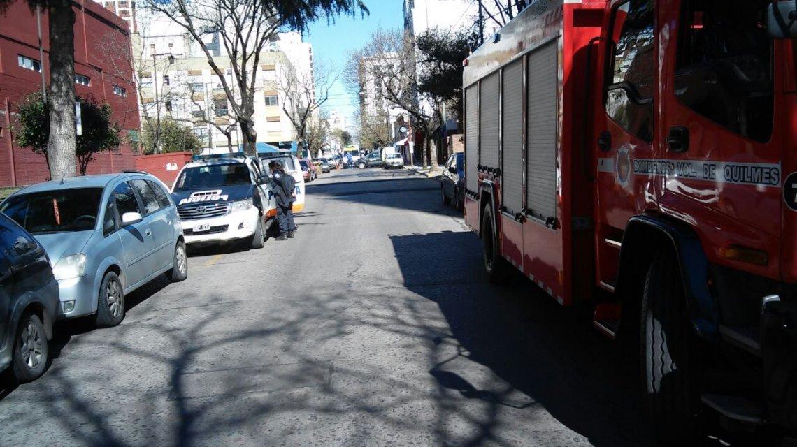 Alerta máxima en Quilmes: cinco amenazas de bomba con Macri y Vidal en un acto