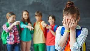 2 de Mayo, Día Internacional de la Lucha contra el Bullying