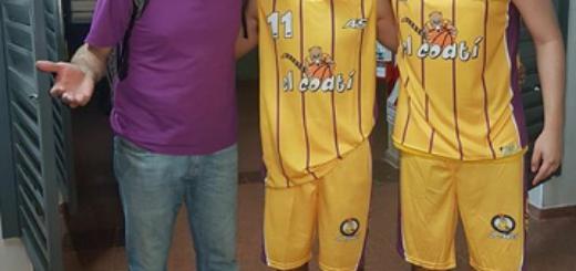 Básquetbol: El Coatí de Eldorado está imparable en el Clausura de la Liga Provincial