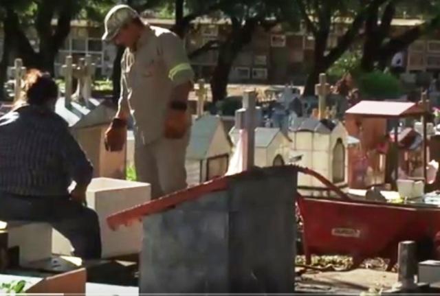 Desde la Administración del cementerio La Piedad adelantaron que apelarán el amparo presentado para frenar las exhumaciones