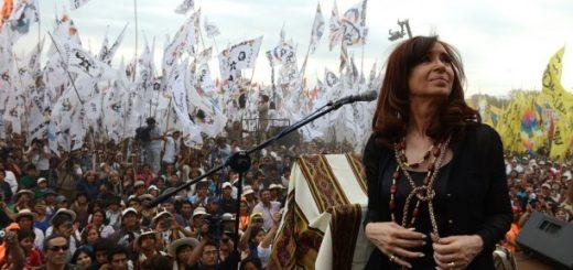 Cristina Kirchner les donó $ 74 millones a sus hijos
