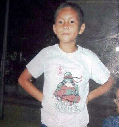 Posadas: la policía busca a un niño de 9 años