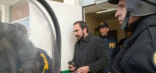 Caso Santiago Maldonado: Otranto fue apartado de la investigación y designaron a un nuevo juez