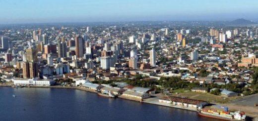 Encarnación quiere tener una sede en el mundial 2030 junto a Argentina y Uruguay