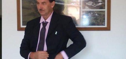 """El intendente de Garabí insistió con su inocencia: """"Esta es una denuncia con tinte político"""""""