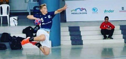 Misioneros convocados para la preselección argentina de handball